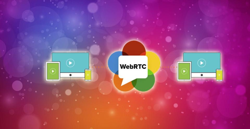 WebRTC Streaming